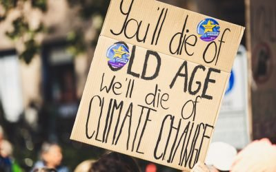 Empathy and Climate Change